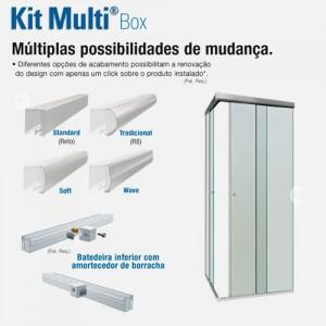 Kit Box - Tec Vidro