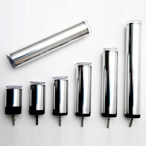 Prolongador de Alumínio para Vidro com Ventosa