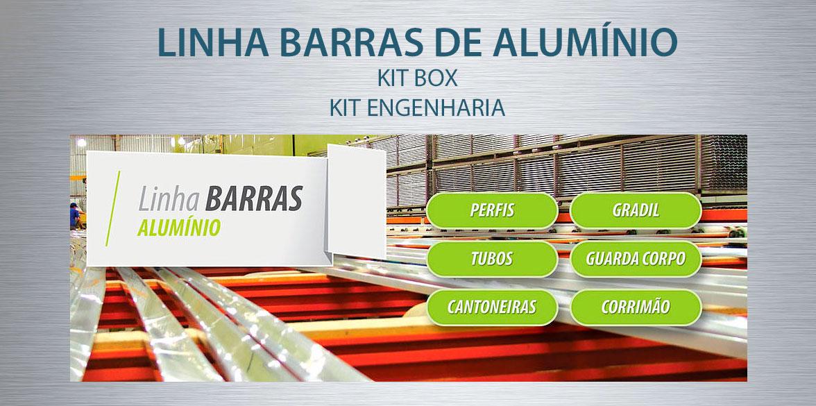 Linha-Barras-de-Aluminio