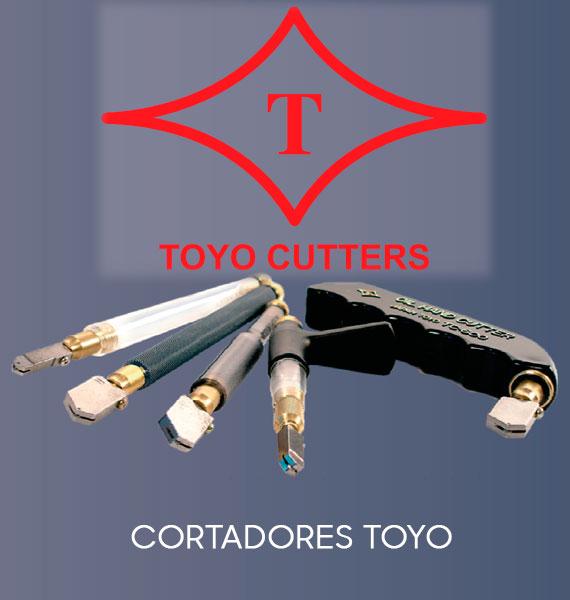 Cortadores TOYO
