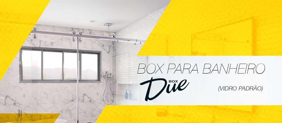 Box Due na GR2 Glass