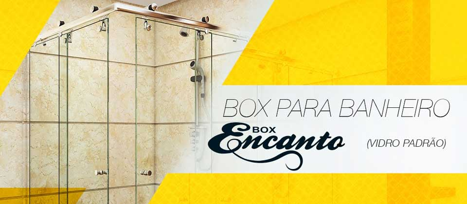 Box Encanto na Gr2 Glass